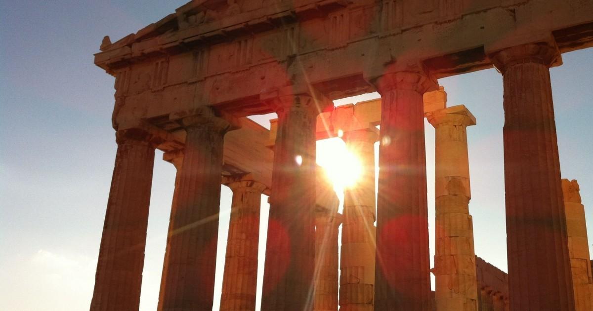 古代のハーブIII – ギリシャ神話とハーブ