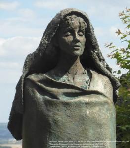 ヒルデガルト・フォン・ビンゲン(Hildegard von Bingen, ユリウス暦1098~1179年)