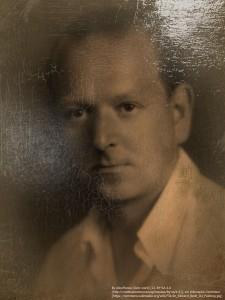 エドワード・バッチ博士(Dr. Edward Bach 1886~1936年)