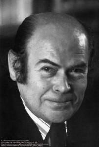 ジャン・バルネ博士