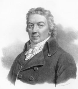 エドワード・ジェンナー(Edward Jenner、1749~1823年)