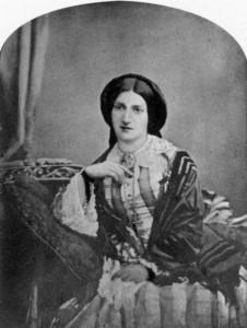 ビートン夫人(イザベラ・メアリー・ビートン, Isabella Mary Beeton, 1836~1865年)