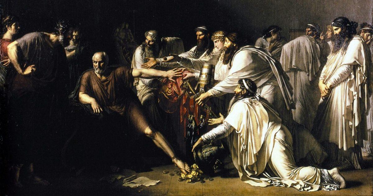 著名なハーバリスト:ヒポクラテス