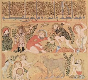 ガレノスの著作に擬せられる『テリアカの書』