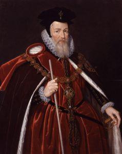 ウィリアム・セシル男爵(William Cecil)
