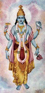 ビシュヌ神