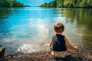 """ドーシャの""""カパ""""は、「水/地」の性質を持つ。"""
