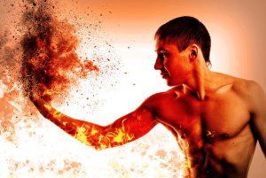 """シャタバリはドーシャで火の要素を持つ""""ピッタ""""を抑える:ピッタ=肉体的には筋肉質な身体"""